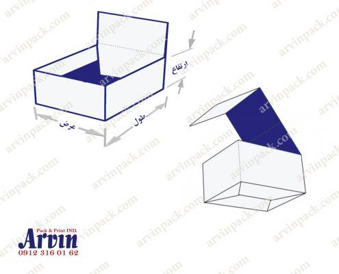 ساختار جعبه