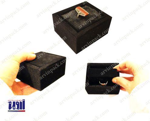جعبه سازی تولید هارد باکس ، جعبه جواهر