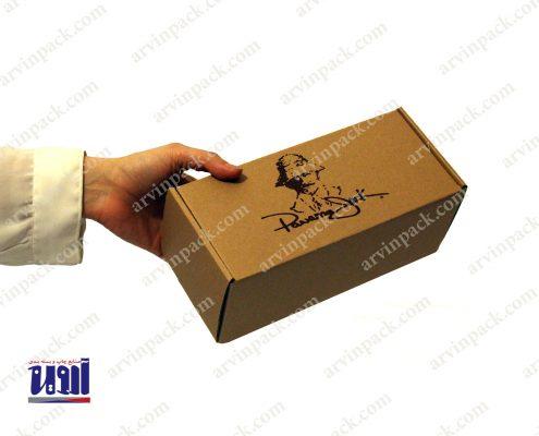 سفارش ساخت جعبه مقوایی ، شرکت جعبه سازی ، جعبه سازی