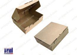 جعبه غذای بیرون بر ، کارتن غذا ، بسته بندی غذای بیرون بر