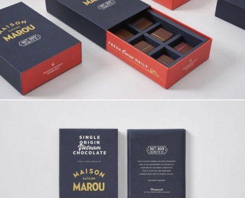 جعبه شکلات/ جعبه شکلات فانتزی/ جعبه شکلات کادویی/ ساخت جعبه شکلات/ جعبه شکلات مقوایی