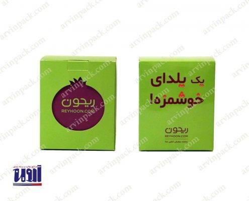 جعبه میوه ، کارتن میوه ، جعبه میوه صادراتی ، کارتن میوه صادراتی