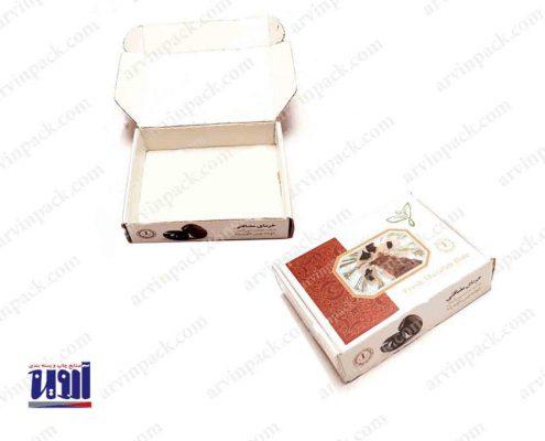 جعبه کیبوردی خرما ، جعبه خرما