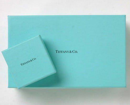 جعبه جواهر و اکسسوری تیفانی