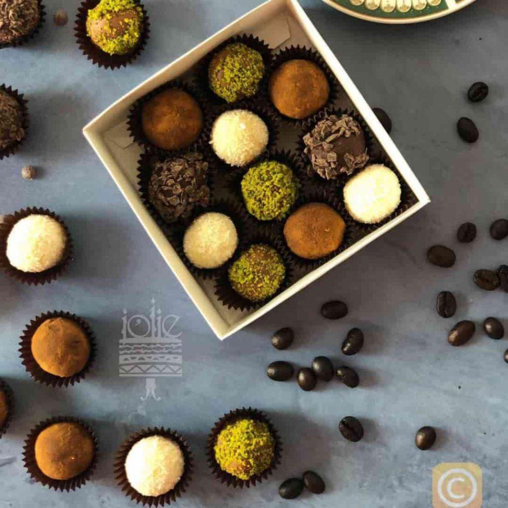 جعبه ـ آماده ـ شکلات