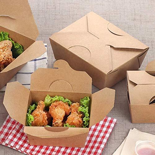 جعبه غذا بیرون بر